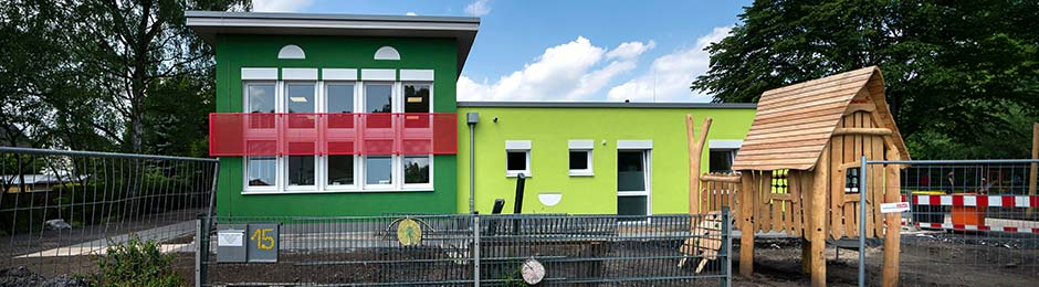 Kindertagesstätte Duisburg